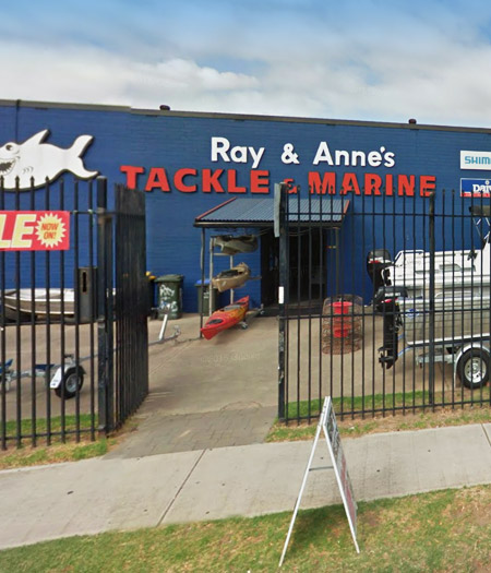 Ray & Anne's SUPERSTORE
