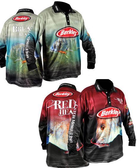 Berkley micromesh fishing shirts only ray anne for Berkley fishing apparel
