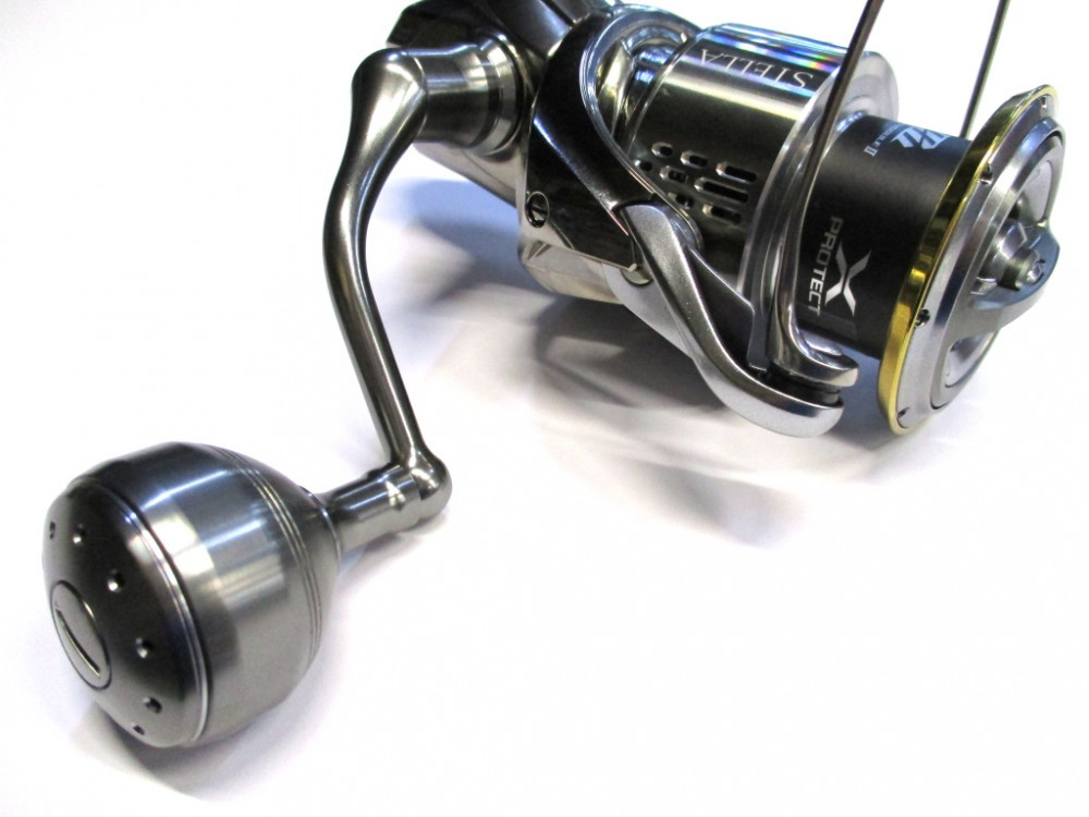 Shimano Stella FJ Reels - Winter Sale From Only $799 -Ray