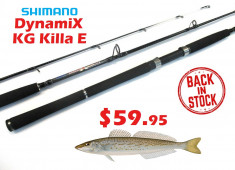 Shimano Rods -Ray & Anne's Tackle & Marine site